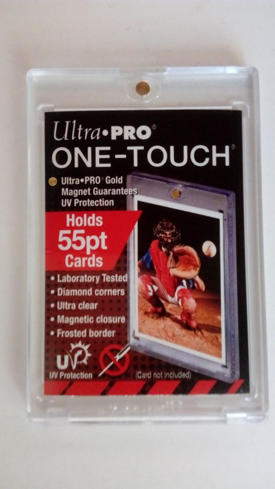 Ultra Pro One-Touch holder 55 Pt.