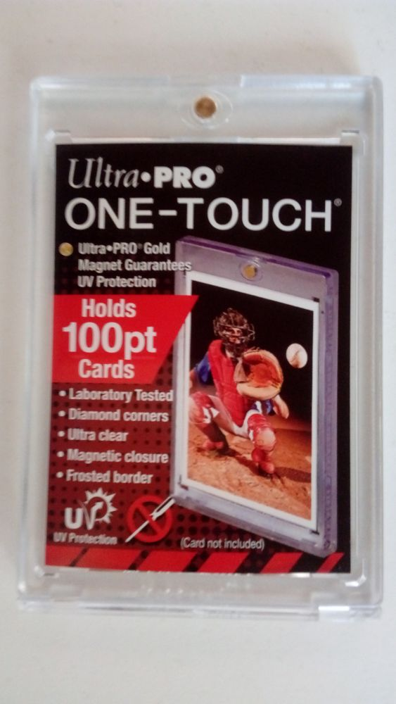 Ultra Pro One-Touch holder 100 Pt.