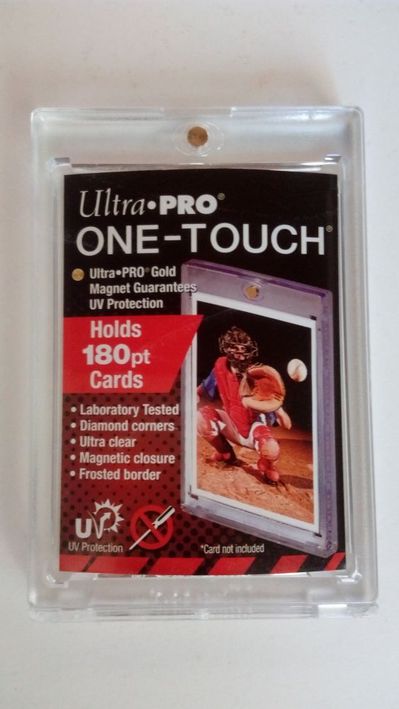 Ultra Pro One-Touch holder 180 Pt.