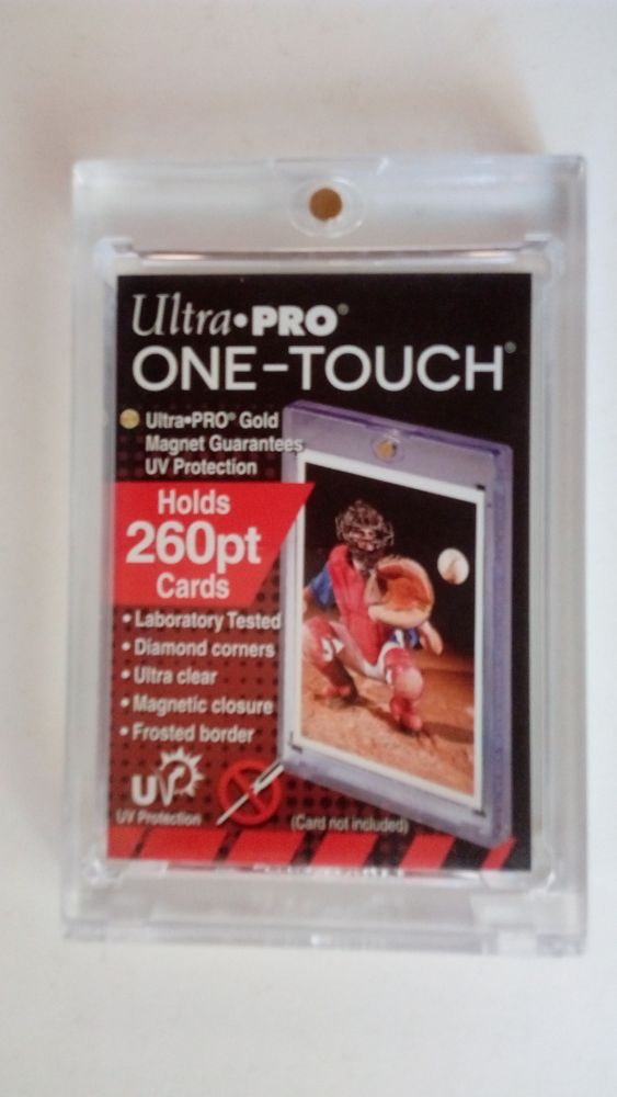 Ultra Pro One-Touch holder 260 Pt.