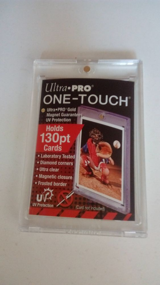 Ultra Pro One-Touch holder 130 Pt.
