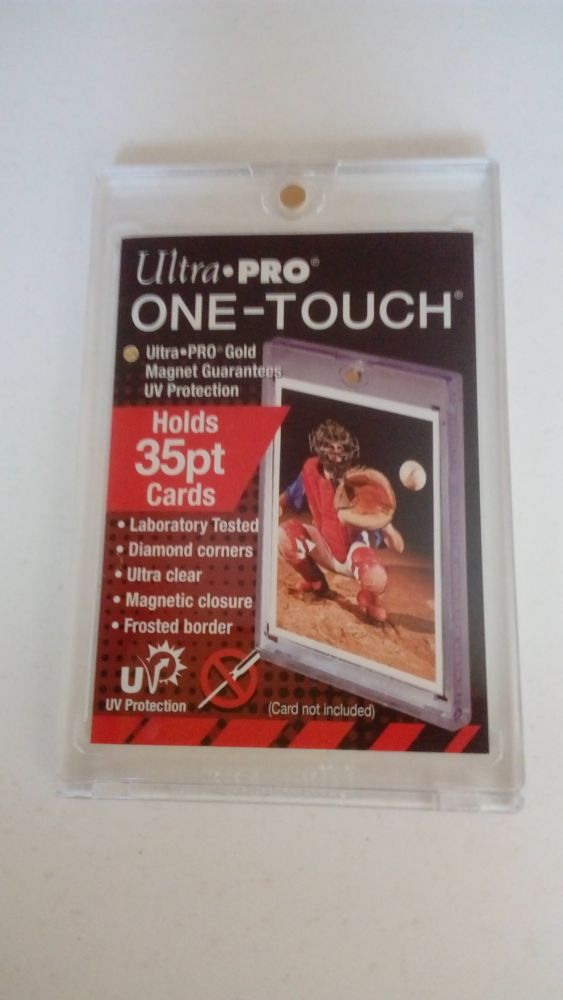 Ultra Pro One-Touch holder 35 Pt.