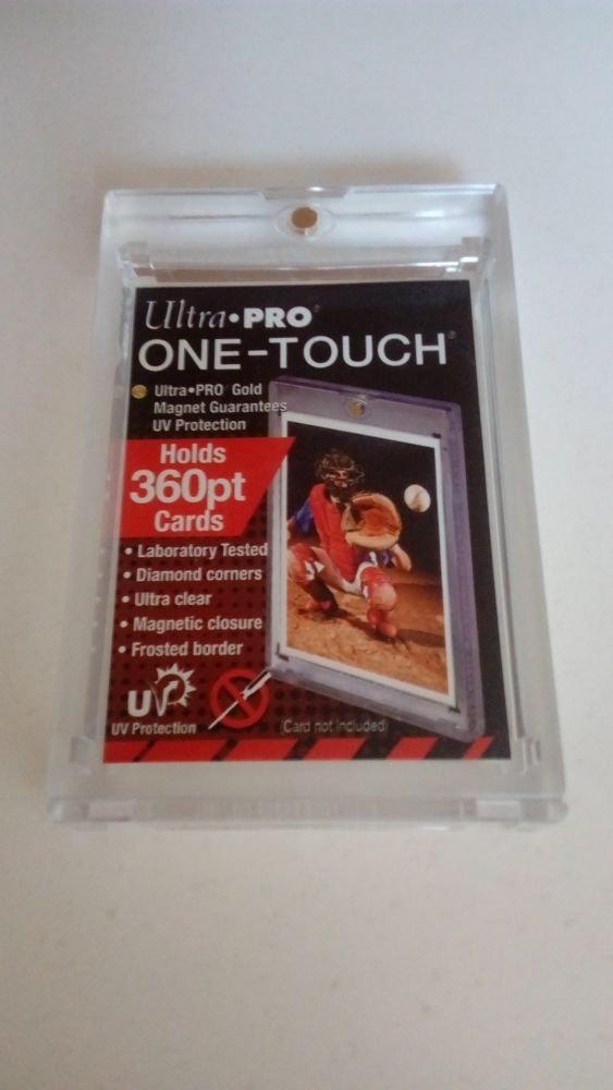 Ultra Pro One-Touch holder 360 Pt.