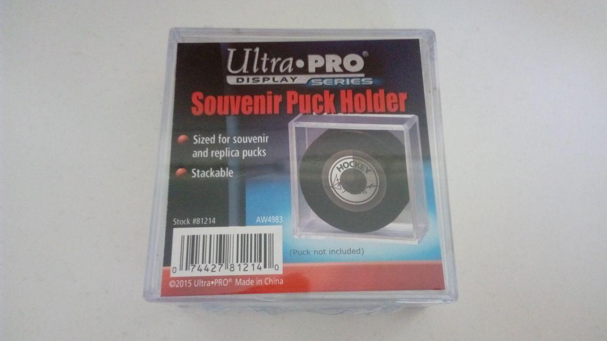Ultra Pro Plastová krabička na puk