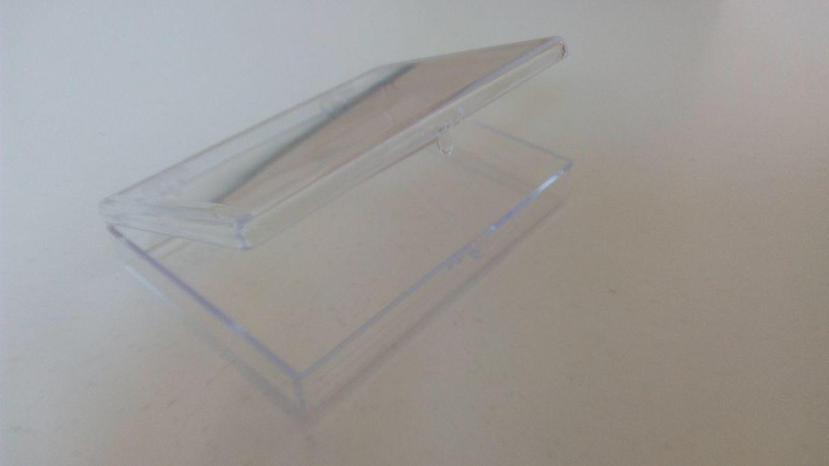 Ultra Pro Plastová krabička pro 25 karet velikosti 35 Pt.