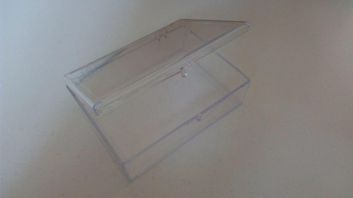 Ultra Pro Plastová krabička pro 50 karet velikosti 35 Pt.