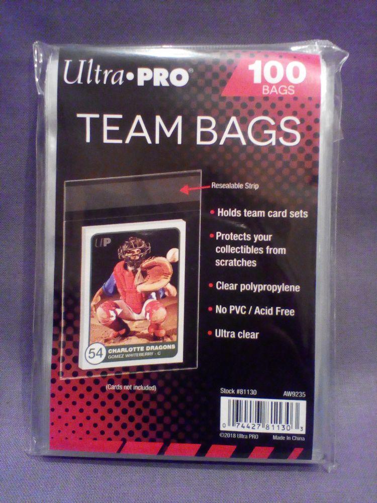 Ultra Pro Team Bags